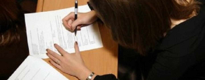 5800 de elevi de clasa a 4-a din județul Cluj susțin examenul de evaluare națională