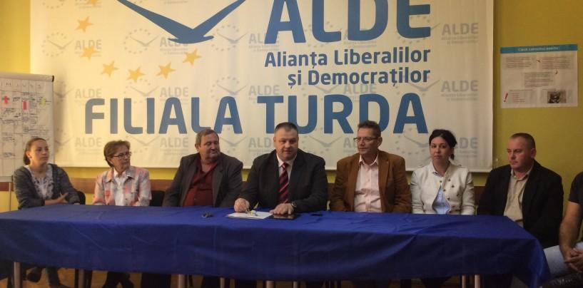 """Marșul """"Turda, respect și prietenie"""" va începe în mai puțin de o oră"""