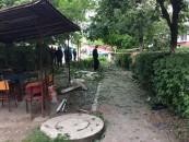 Un apartament a explodat în Turda: un mort, 12 persoane evacuate