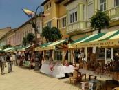 Produs de Cluj, la Turda: lume multă, vânzări mici