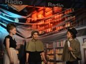 O elevă de la şcoala Teodor Murăşanu, premiată la Festivalul Internaţional de Teatru în limba engleză pentru elevi
