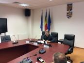 Alin Tișe a anunțat o investiție de 30 de milioane de euro în Tetarom III