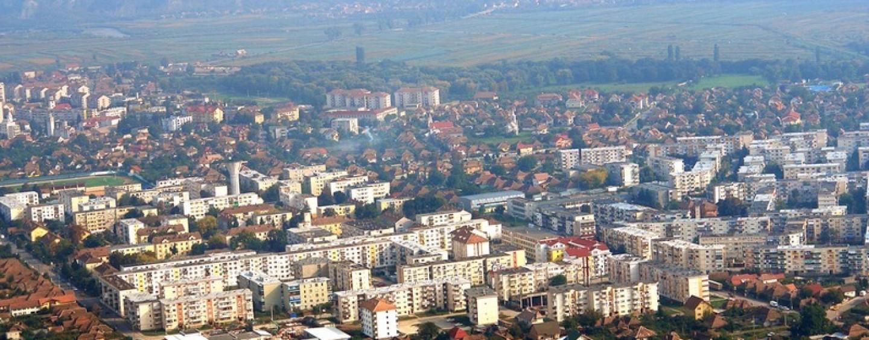 Tetarom V la Câmpia Turzii, a anunțat Alin Tișe. Parcul industrial va avea 40 de hectare