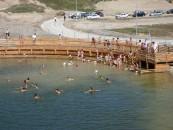 Salina are disponibile șase posturi pentru sezonul estival