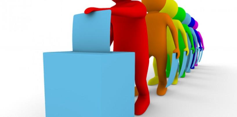 Exit-poll IRES/ora 21,00/ Senat: PSD – 45,4%, PNL – 21%; Camera Deputaților: PSD – 45,3%, PNL – 21%