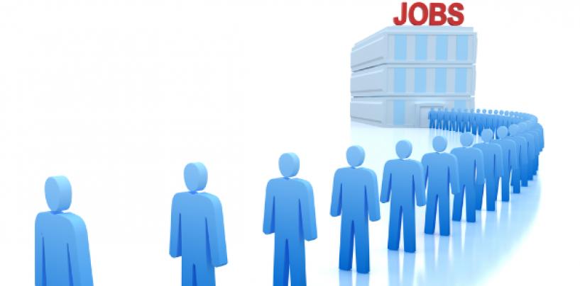 Clujul rămâne în topul judeţelor cu cele mai multe locuri de muncă din ţară