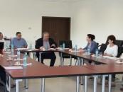 Adunarea Generală a Acționarilor societății Compania de Apă Arieș.  CAA  are un nou Consiliu de Administrație
