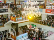 Mall-urile din Cluj în topul afacerilor din 2015