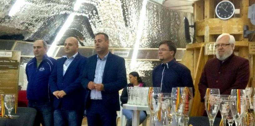 """Festivalul Internaţional de şah """"Salina Turda şi-a desemnat câştigătorii"""
