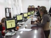 Clujul pe locul trei în ţară la numărul de funcţionari publici