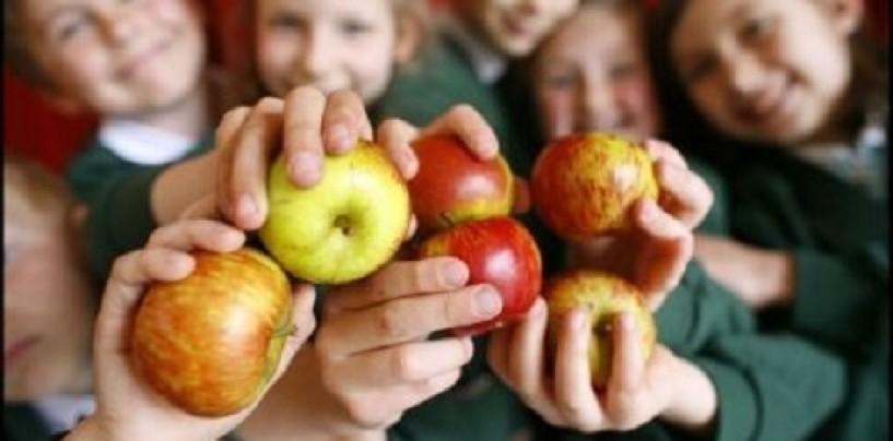 Consiliul Local ar putea prelua organizarea distribuirii de fructe și produse de panificație în școli