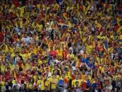 De unde puteți cumpăra bilete la meciul de fotbal România-Muntenegru