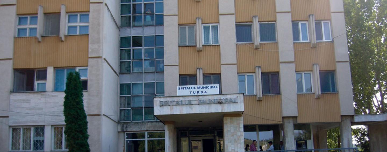 Vasile Grumaz: Spitalul din Turda poate preleva sânge, dar la program redus