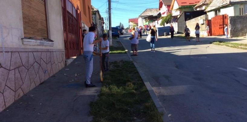 După un deceniu de păcăleli, autoritățile promit modernizarea cartierului Barbu Lăutaru