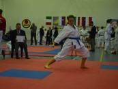 Clubul de karate Samurai Turda își reia activitatea