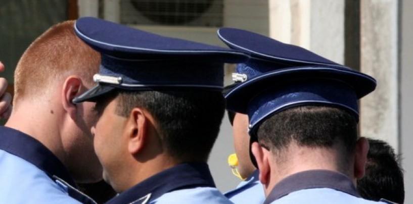 Săptămâna Prevenirii Criminalităţii în județul Cluj