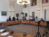 Consiliul Local a schimbat administratorii de la Salină și Domeniul Public