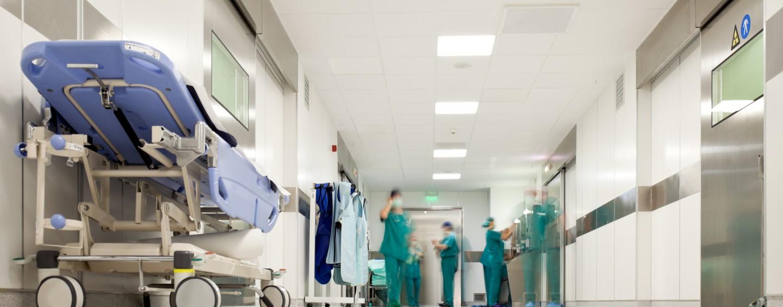 Început de an cu investiţii în sistemul medical de la Cluj