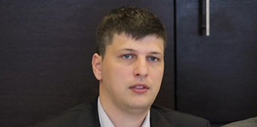 """Liberalii sacrifică Turda.  Pe un loc eligibil de deputat, un """"parașutat"""" de la București"""