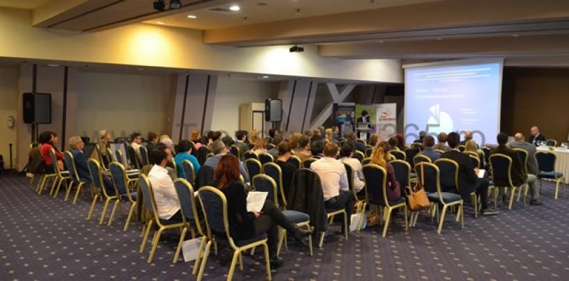 """Salina Turda la conferința """"Managementul Destinațiilor: Offline & Online"""""""