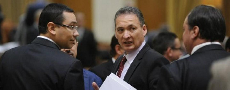 """Sandu Cordoș, prin voia dvs senator"", a trecut la România Unită"