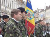 Mesajul Primarului Municipiului Turda de Ziua Armatei Române