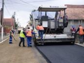 Primarul anunță reabilitarea a șase străzi din oraș