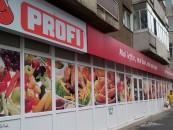 Magazinele Profi tranzacționate între fonduri de investiții