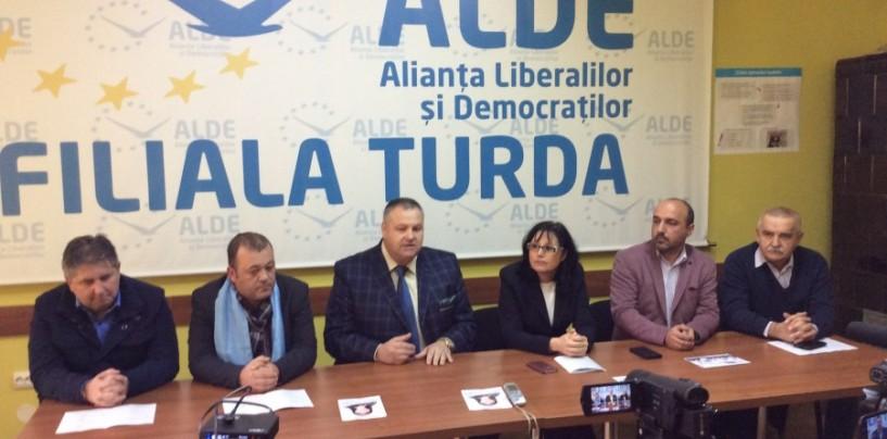 Candidații ALDE: Se impune modificarea sistemului de justiție din România