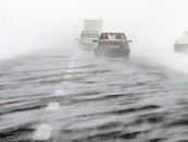Drumarii din județul Cluj, aproape de amendă după prima zăpadă