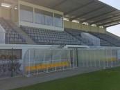 Ministerul Dezvoltării a aprobat finanțarea Complexului Sportiv de la Turda