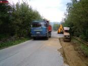 Patru drumuri județene intră în reparații de anul viitor