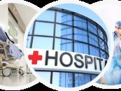 Încă un pas spre Spitalul Regional de la Cluj. Banca Europeană s-a implicat în proiect