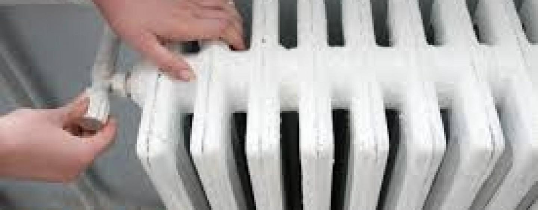 Turdenii pot depunde cererile pentru ajutorul la încălzire
