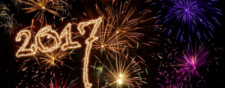Comunicat – Focuri de artificii la trecerea dintre ani