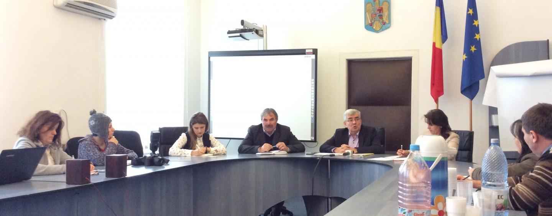 Colegiul Negruțiu propune o clasă de mecanică agricolă, după un deceniu