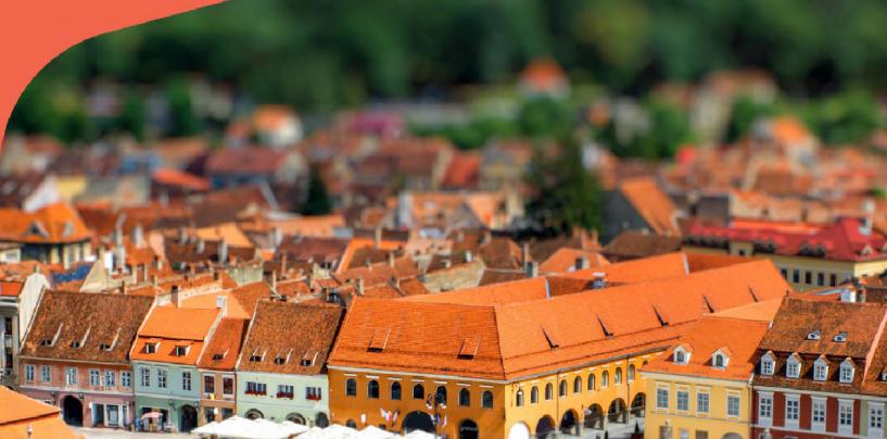 Clujul, unul dintre cele mai sigure orașe din România
