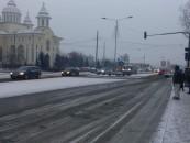 Cod galben de precipitații în județul Cluj