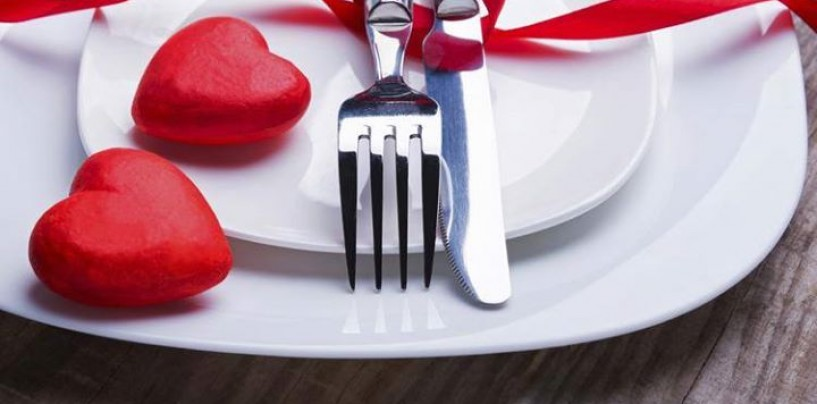 Valentine's Day la Turda și la Cluj