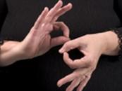 Perfecţionare în limbajul mimico-gestual pentru profesorii de la Liceul pentru Deficienţi de Auz