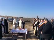 Municipalitatea din C.Turzii a demarat prima investiție majoră a anului, capela mortuară