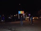 Proteste în țară, polemici în Turda