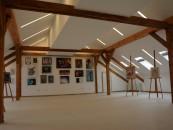 Cel mai modern sediu al unei școli de artă