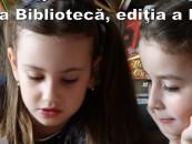 Campania Umanitară Mica Bibliotecă