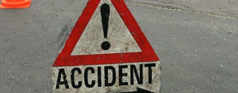 Grav accident de circulație între Cluj și Gherla. Cod roșu instituit de Prefectura Cluj