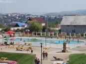 Concurență pentru Turda: Băile Ocna Dej și Sângeorgiu de Mureș devin stațiuni turistice