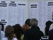 Peste 700 de locuri de muncă vacante în județul Cluj