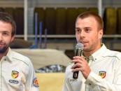 Start la raliuri: Napoca Rally Academy, pregătită să recâștige titlul de capionă națională