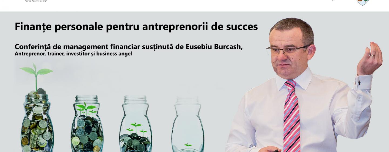 Finanțe personale pentru antreprenori de succes