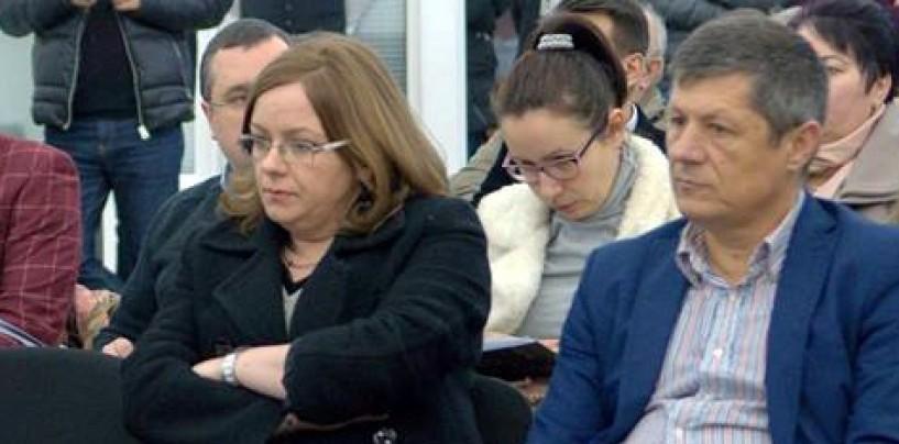 Eminența cenușie a PSD Turda. Dorin Apahidean, omul care l-ar putea înlocui pe Cristian Matei